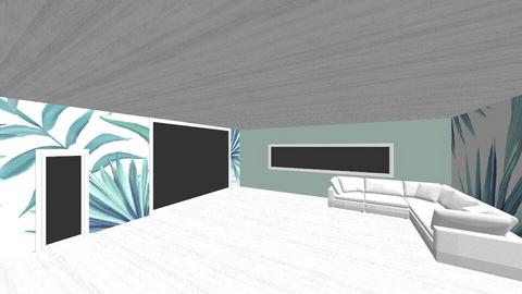 cute surf room - Living room - by JazzyMarie3339