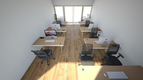 2B - Office - by 2020visualmedia