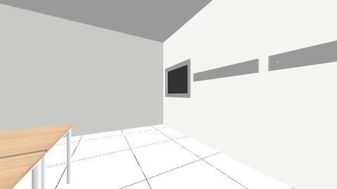 ruangan ppic - Modern - Office - by yohwah24