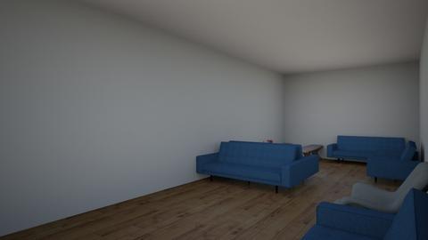 Birol - Living room - by hba4