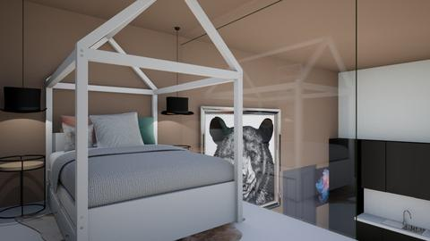 1 bed apartment - by renakate