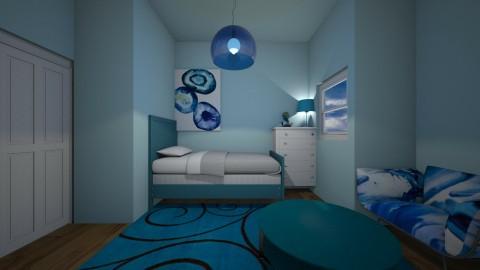 Dream Room - by kYiShA wAs HeRe
