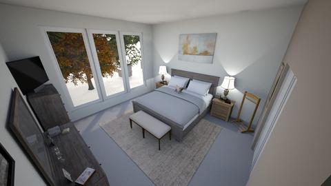 br 4 - Bedroom - by misslizx16
