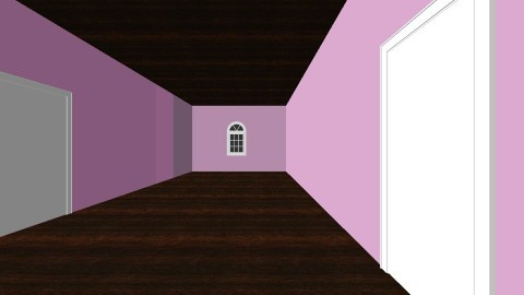 bedroom 1 - Bedroom - by 87CiaLee