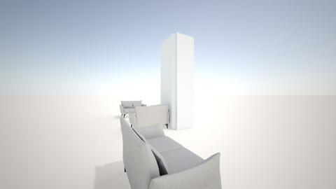 Option 4 - Living room - by lklyuvgant