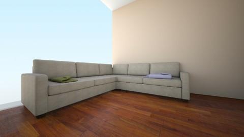 Demo - Modern - Living room - by alexismartinkmhs