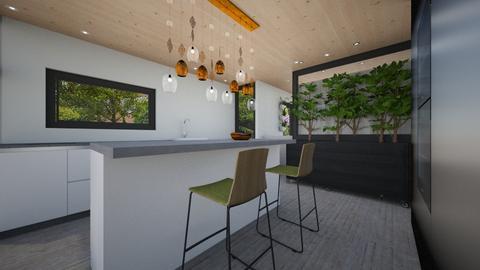 keukenineetkamer - Living room - by gritje67
