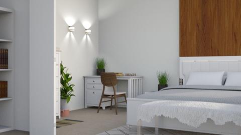 Beach House 5 - Modern - Bedroom - by millerfam