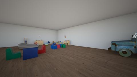 Haleigh room template - Kids room - by haleigghm