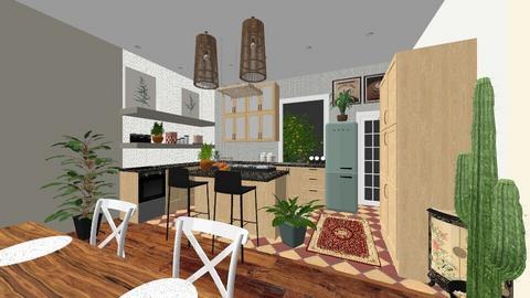 apartment studio - by baileyLes