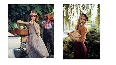 fashion in fashion - by lyub