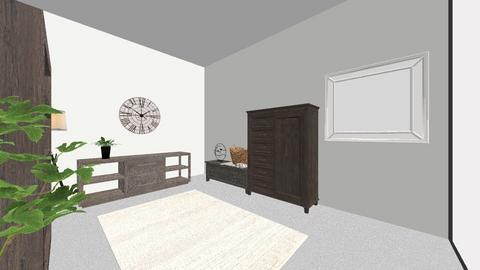 bedroom idk - Bedroom - by daniela clavel