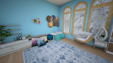 Design 41 - by paskaleva