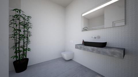 TUNJIC 3 - Bathroom - by ToniBass