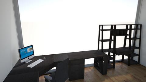 kontor - Office - by rooswee