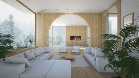 Living room - Living room - by Ivana J