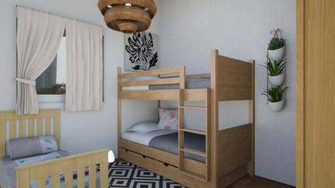 2872 - Kids room - by anat hotoveli