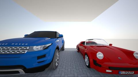 my family cars - by britbrat13