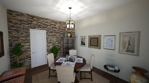 Dining - Dining room - by tena9