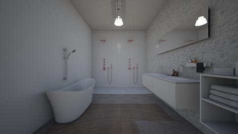 MeM2membath1 - Bathroom - by MaluBS