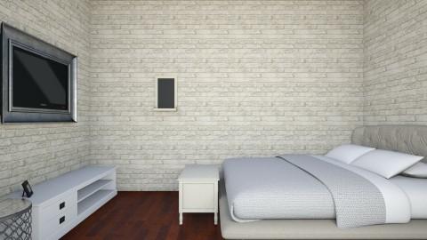 room3 - Classic - Bedroom - by CheerorDie