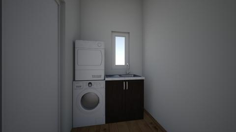 Kitchen - by gb1979