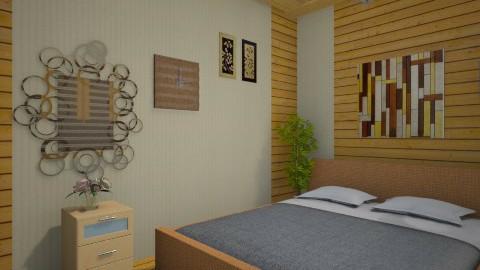 A Bedroom a B - by saniya123