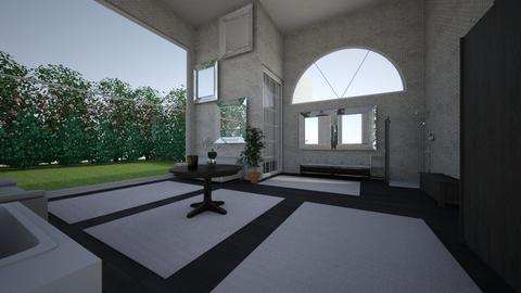 IP Diego - Living room - by jarellano89