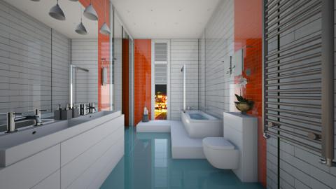 bath - Bathroom - by sometimes i am here