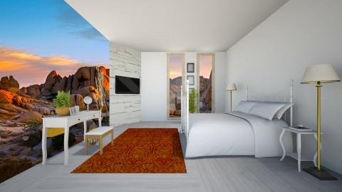 room - by Avatargirl
