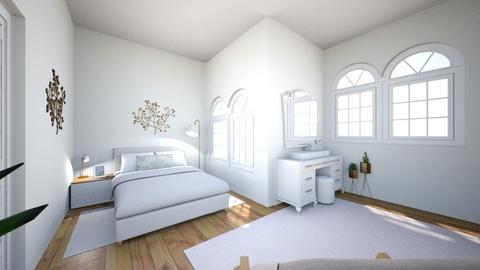 Bedroom - Bedroom - by amantaaliti