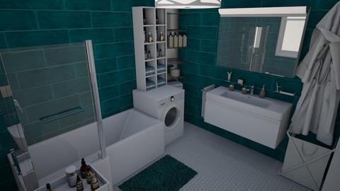 bath - Bathroom - by Show_off
