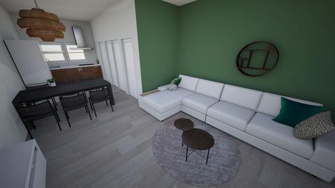 Living room - Living room - by maaike114