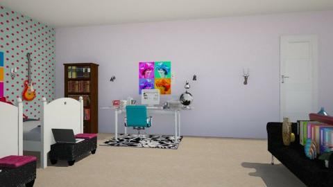 2 - Bedroom - by Gaby Santos_509
