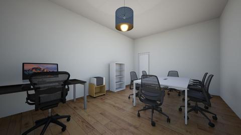 Cameron P Office 1 - by Teacher Tita