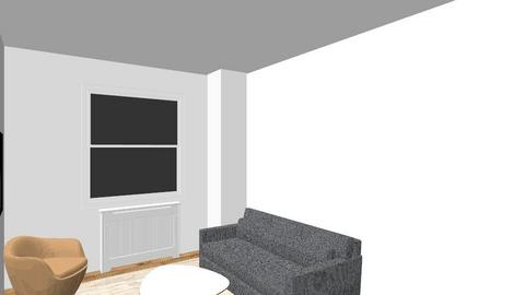 Meera Living Room  - by rtreihaft