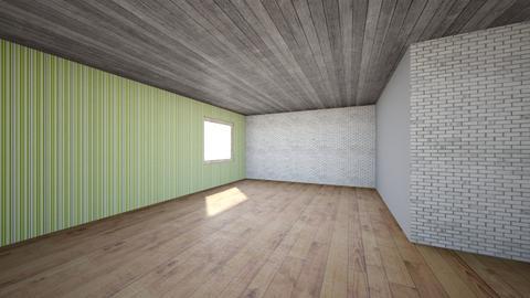 Stuen - Living room - by UG