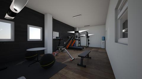 Ruroc_Mezzanine_Down_Gym3 - by galps01