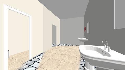 Preschool design bathroom - Bathroom - by taherza