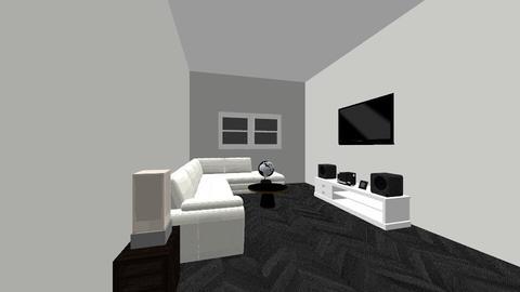 Operations Plan Office - Modern - Office - by JaidynStraker
