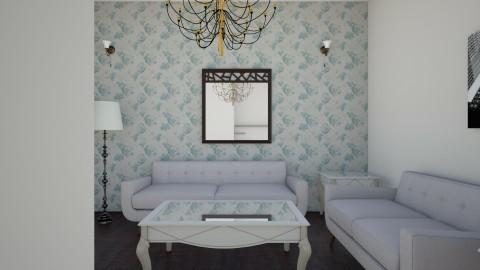 living room 3 - by shivani dobhal