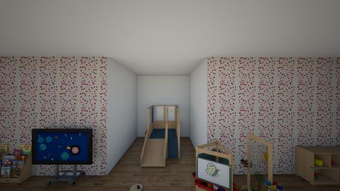 preschool room  - Kids room - by VQFYRBHULTCEMTCRFZPEVUHXCGDRHHW