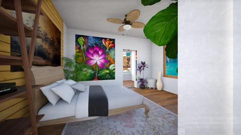 rreq - Bedroom - by yulamalina