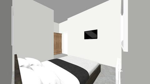 Horim - Bedroom - by Ori1998