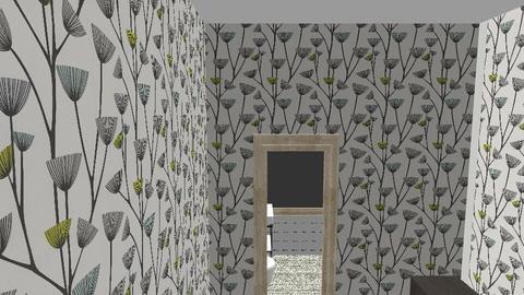 garage conversion - Bedroom - by jim Tennyson