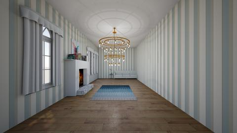 fireplace 2 - by abigail_j_feinberg