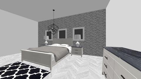 Client Rooms - Classic - Bedroom - by hlflemons