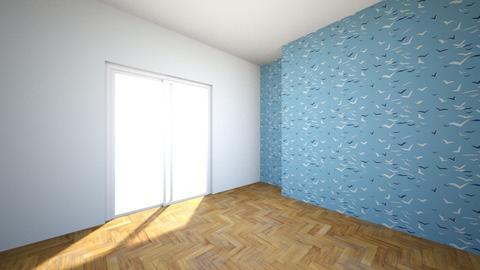 Playroom - Kids room - by elliebrason