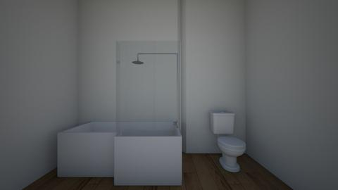 000000000000000 - Bathroom - by popholditdown