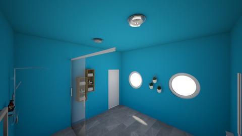 Future Bedroom Bathroom - Modern - Bathroom - by cupcake_geek2020